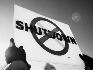 5 Ways to Survive the Government Shutdown