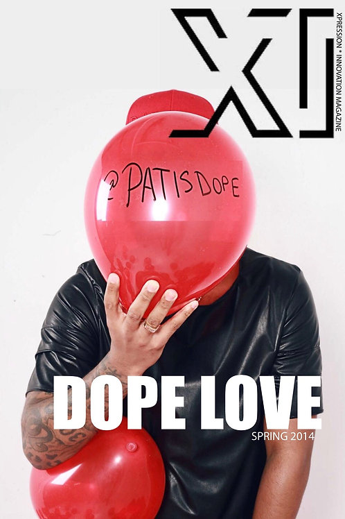 XI4: DOPE LOVE