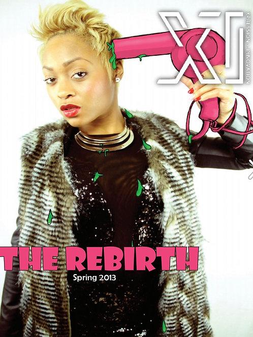 XI3: THE REBIRTH