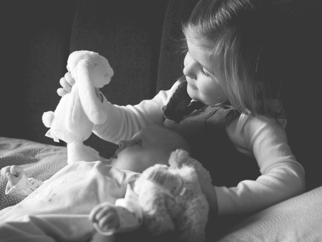 My 'must have' images during a newborn session