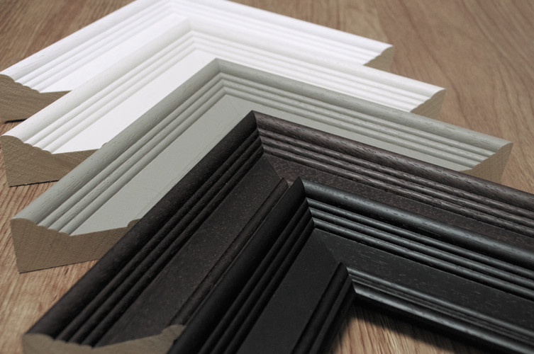 Choose from 5 colours to fit in with your home interior.