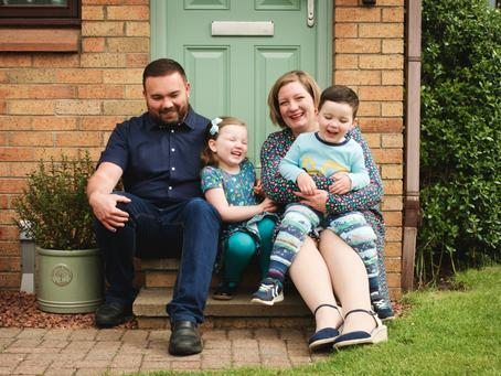Front Door Families