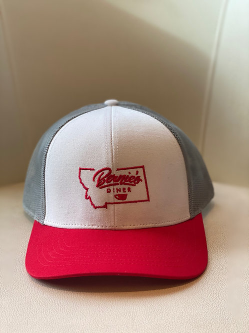 Bernie's Diner Hat