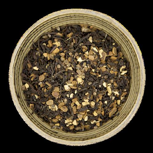Autumn Spice Organic Black Tea