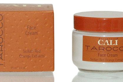 Tarocco Face Cream