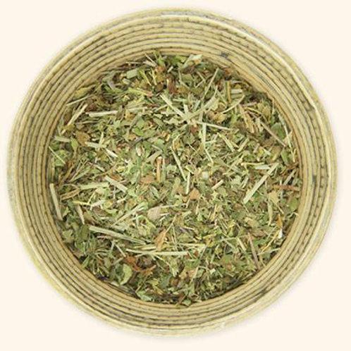 Bright Montana Morning Herbal Tea