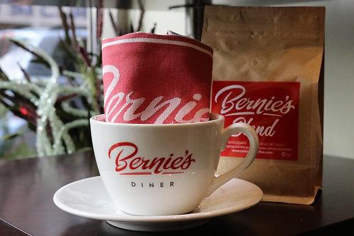 Bernie's Large Mug
