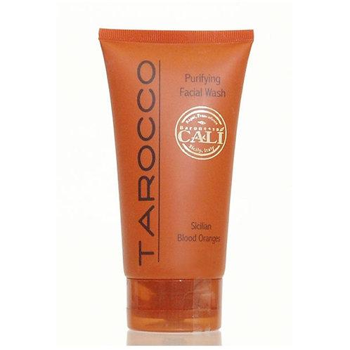 Tarocco Facial Wash