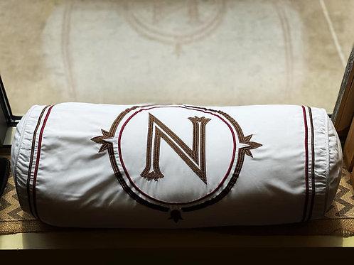 Northern Hotel Bolster Pillow