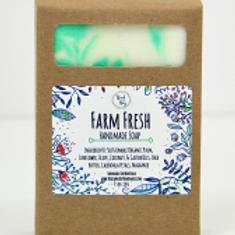 Farm Fresh Soap