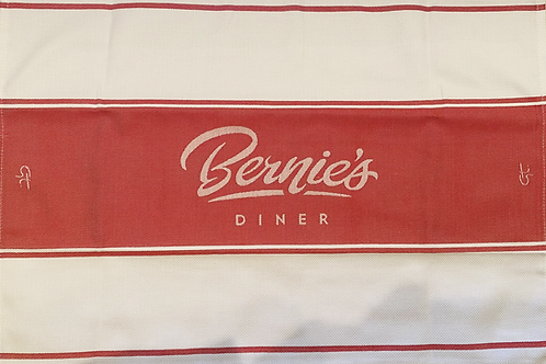 Bernie's Napkin