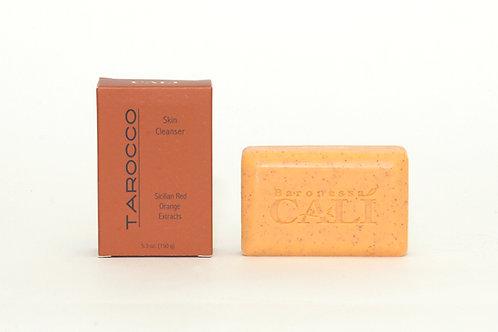 Tarocco Soap