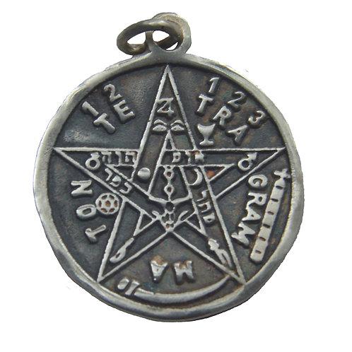 Pingente Tetragrammaton