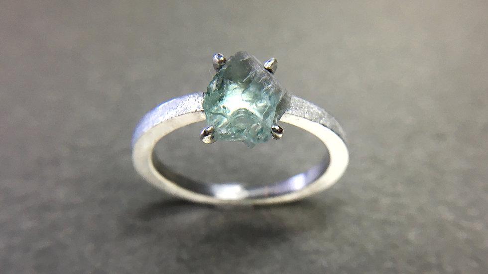 Green Fluorine ring