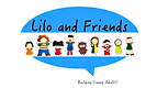Lilo and Friends logo (high resolution)