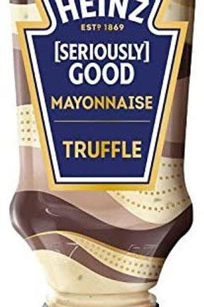 Heinz Truffle Mayonnaise 213g