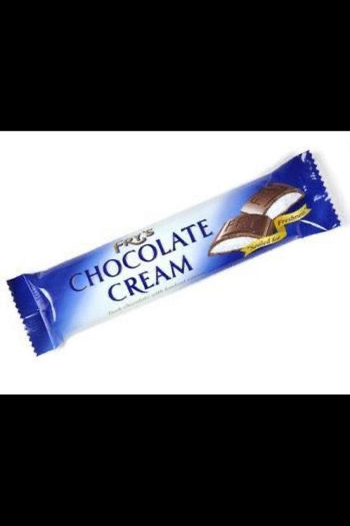 Fry's chocolate cream 5pk