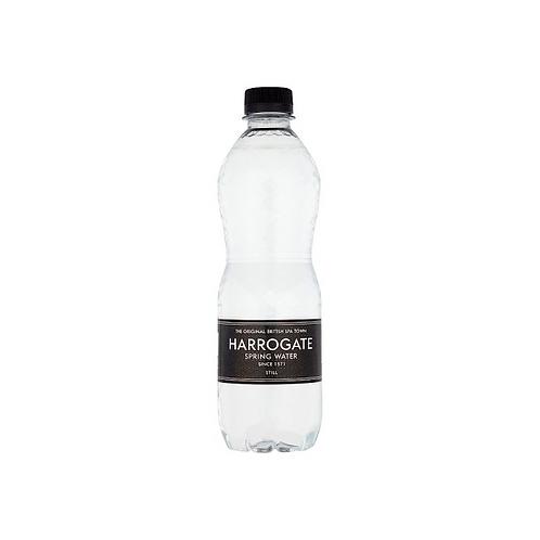 Harrogate still water 24 x500ml
