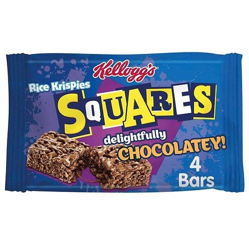 Kellogg squares 4 x 26g x3