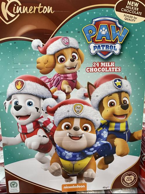 Christmas calendar  10 for