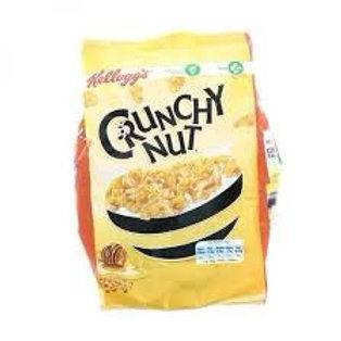 Kellogg crunchy nut cornflakes 2 x 210g