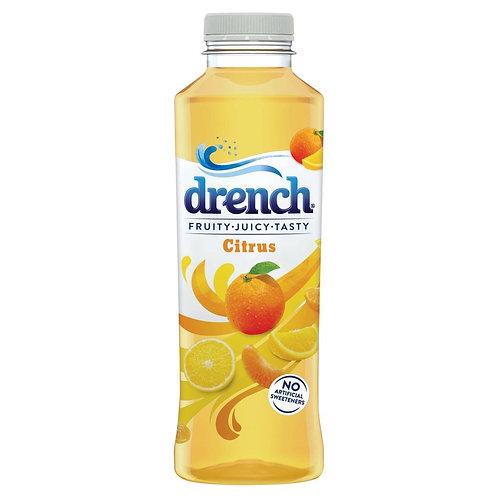 Drench citrus 24 x 500ml