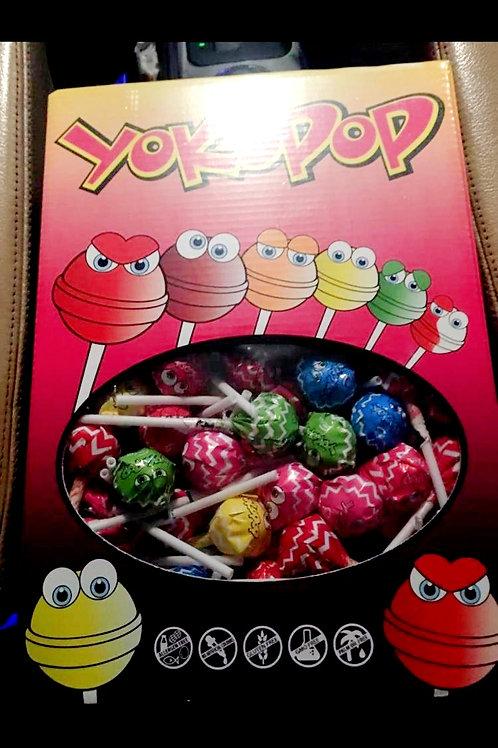 200 Yokopop