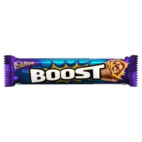 Cadbury boost 3 for