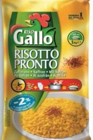 Gallo risotto rice saffron  1kg