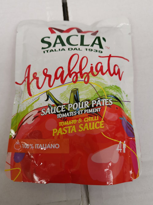 Scala pasta sauce. Arrabbiata. 2 for