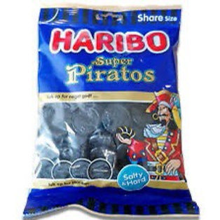Haribo super Piratos 425g