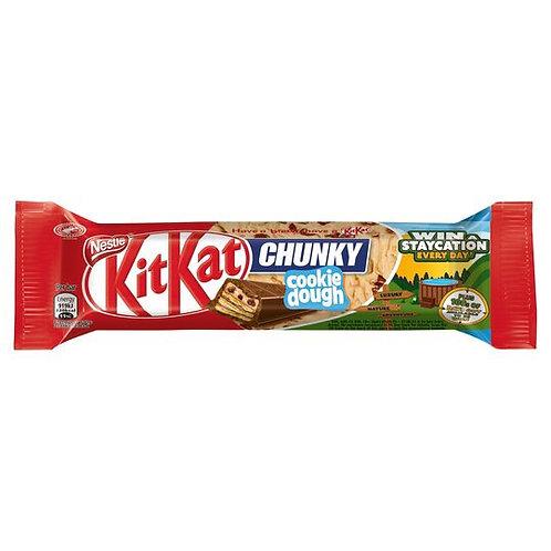 Kitkat chunky cookie dough 42g x 3