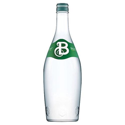 Ballygowan sparkling water 12 x 750ml