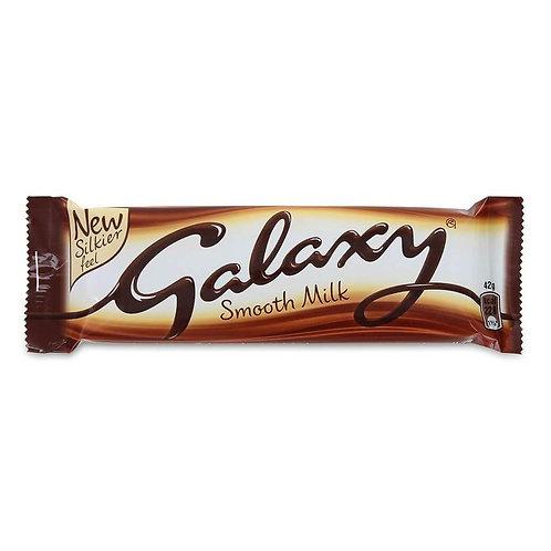 Galaxy milk 3 x 42h