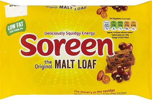 Soreen Malt loaf 190x 2