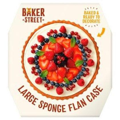 Baker Street flan case 200g