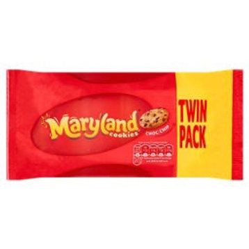 Maryland Cookies twin pack 2 x 230g