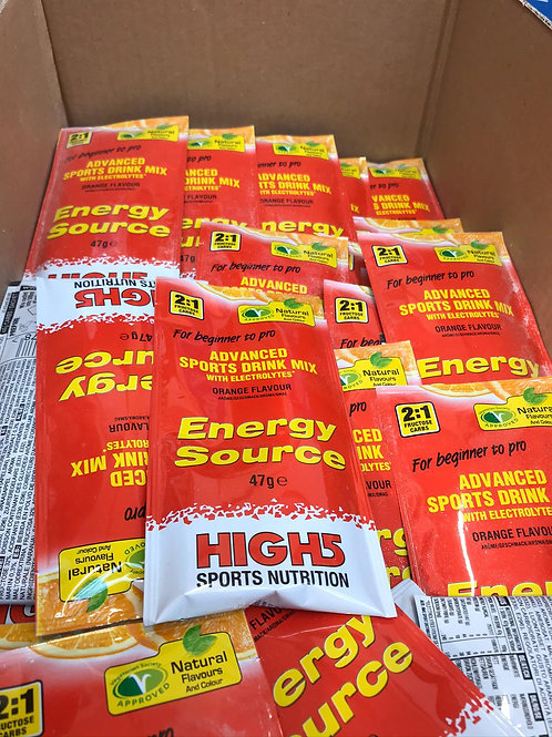 High 5 sports nutrition 10 for