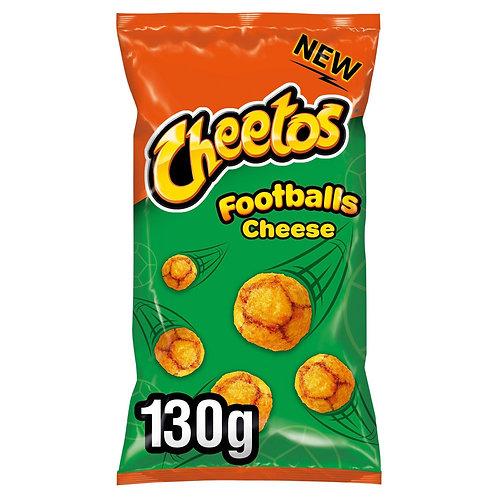 Cheetos Cheese Football 2 x 130g