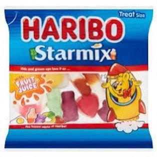 Haribo star mix 10x 16g