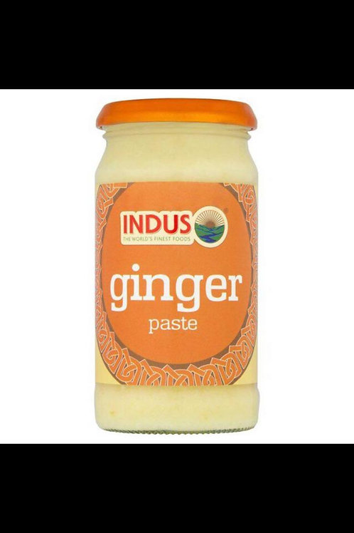 Indus ginger paste 210g