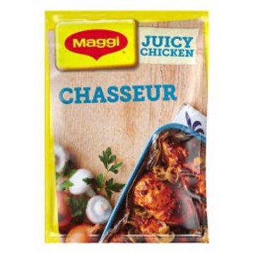 Maggi chicken Chasseur 38g