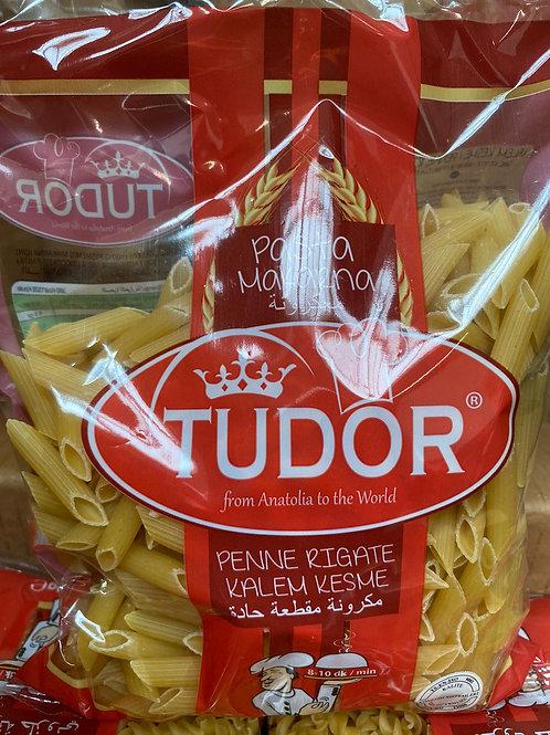 Tudor pasta penne 400g 3 for