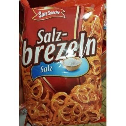 Aldi salz pretzels 2 x 250g