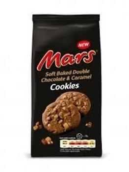 Mars cookie  162g