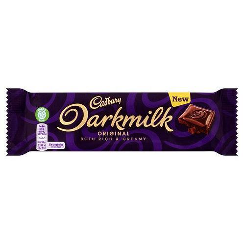 Cadbury Darkmilk 35g x 3