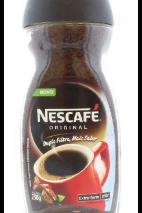 Nescafe original 230g X 2