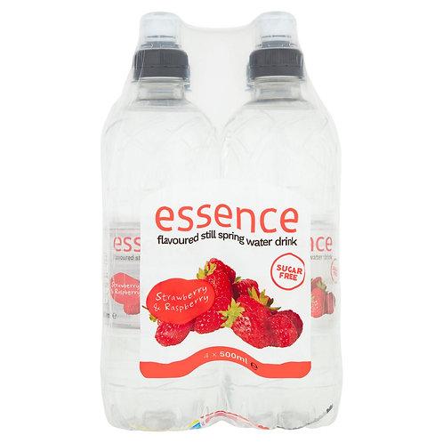 Essence water Strawberry 24 x 500ml
