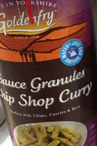 Goldenfry chip shop curry sauce 2 for