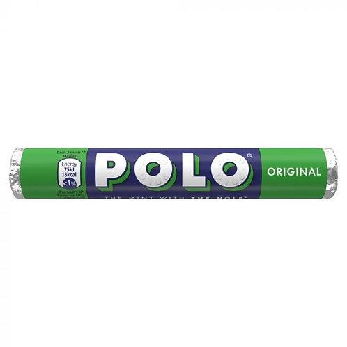 Polo original 3 x 34g